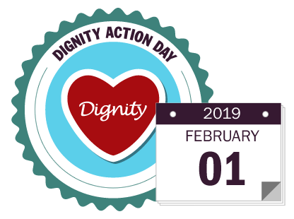 Dignity Action Day 2019